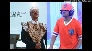 Mlindo The Vocalist ft Rayvanny – AmaBlesser (Remix) (Official Audio Video)