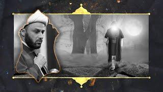 الامام علي يذكر كلمة تنعش الصدور الى الناس    الشيخ زمان الحسناوي
