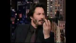 Keanu Reeves Parody Extemely Funny