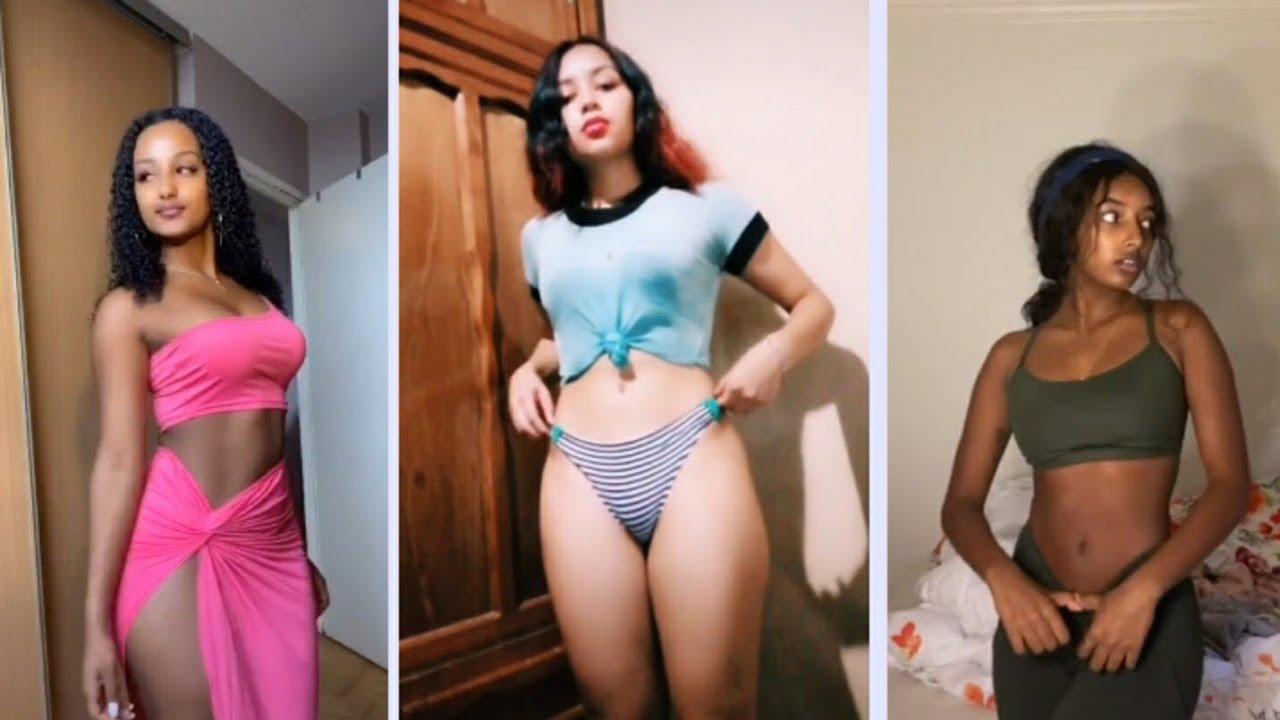 Ethiopian Sexy Girls Video