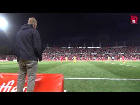 AUFC FFA CUP FINAL | Additional Time 'Josep Cam'