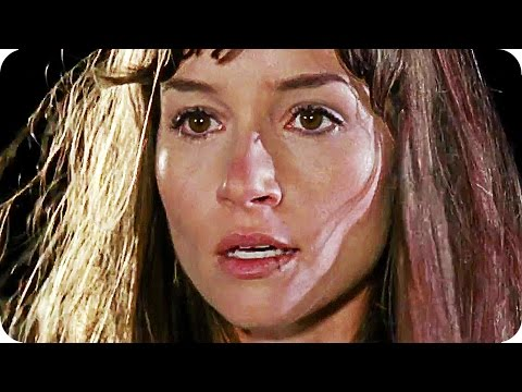 Random Movie Pick - THE FRONTIER Trailer (2016) Crime Thriller YouTube Trailer
