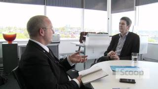 Paul Reynolds - Innovation - Telecom CEO Interview With Alastair Thompson