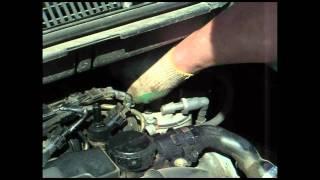 Замена топливного фильтра.mpg(Замена топливного на двигателе 1.6 TDCI По просьбам трудящихся: Ford Focus C-MAX 1.6 TDCI., 2011-05-19T19:05:45.000Z)