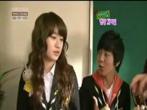 God Of Study BTS [ Jiyeon cut ]
