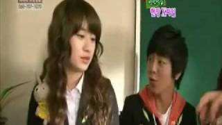 God Of Study BTS [ Jiyeon cut ]
