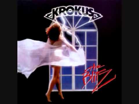 KROKUS-Out To Lunch