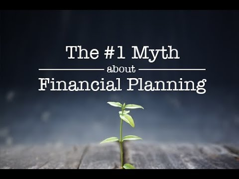 """<span class=""""title"""">#1 Myth about Financial Planning</span>"""