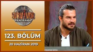 Survivor Panorama 123. Bölüm - 20 Haziran 2019