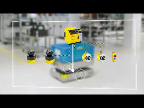 Sensor Solutions For Mobile Vehicles And Carts | SICK AG