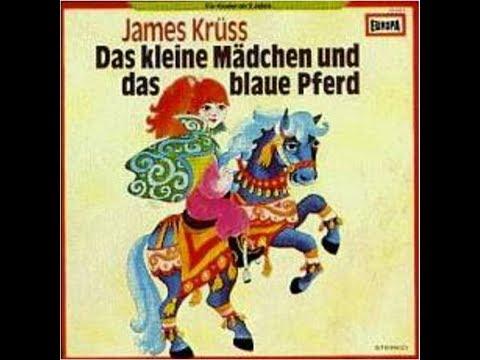 Das kleine Mädchen mit dem blauen Pferd - Hörspiel - Märchen - EUROPA