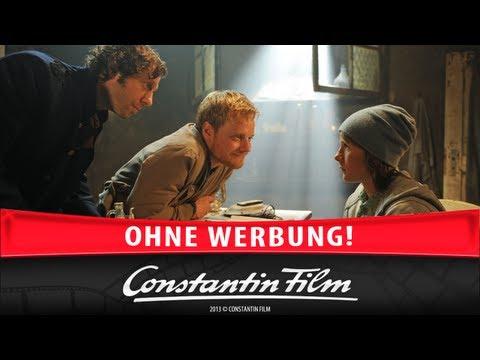 FÜNF FREUNDE 2 - Hypnose - Ab 31. Januar 2013 im Kino