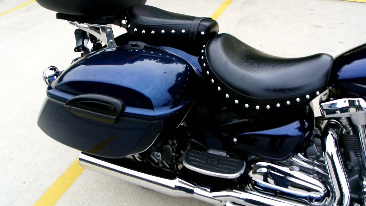 Overview and review 2008 yamaha road star 1700 silverado youtube publicscrutiny Choice Image