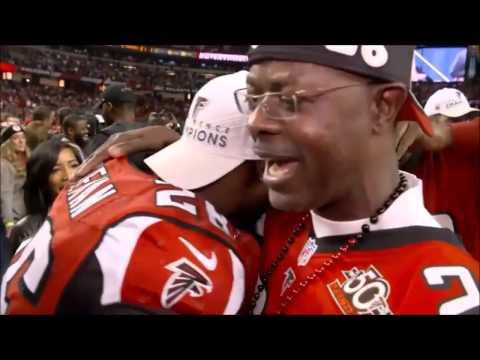 Atlanta Falcons Highlights vs Green Bay Packers (2017 NFC Championship Game)