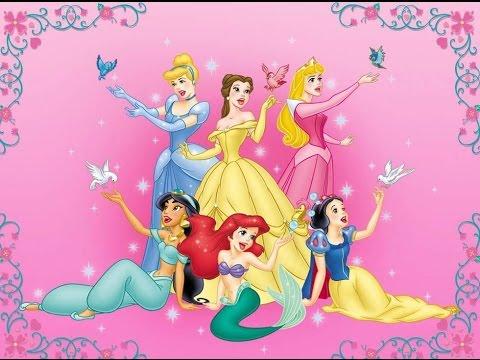Ideias festa princesa Disney