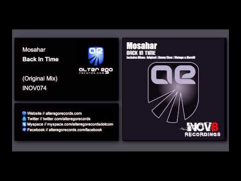 Mosahar - Back In Time [INOV8]