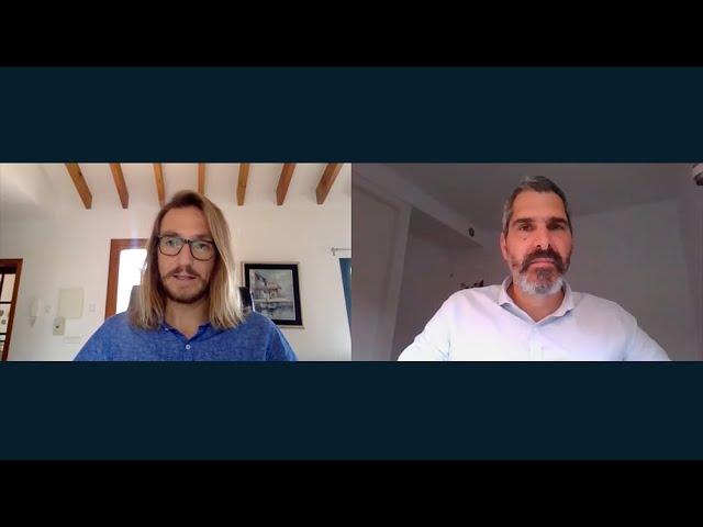 Hablamos con Carlos Moncho - PUSHtech