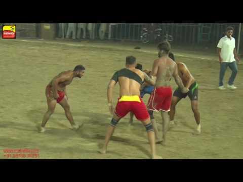 GILL ਗਿੱਲ (ਮੋਗਾ) l ਕਬੱਡੀ کبڈی KABADDI TOURNAMENT-16 | 2 SEMI | DHURKOTL vs BUTTER KALAN | Part 14