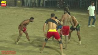 GILL ਗਿੱਲ (ਮੋਗਾ) l ਕਬੱਡੀ کبڈی KABADDI TOURNAMENT-16 | 2 SEMI | DHURKOTL vs BUTTER KALAN | Part 14