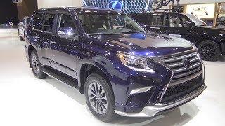 2019 Lexus GX 460 - Exterior And Interior Walkaround - 2019 Toronto Auto Show