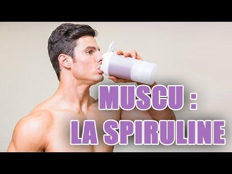 Comment utiliser de la spiruline : bienfaits, posologie et proprietés
