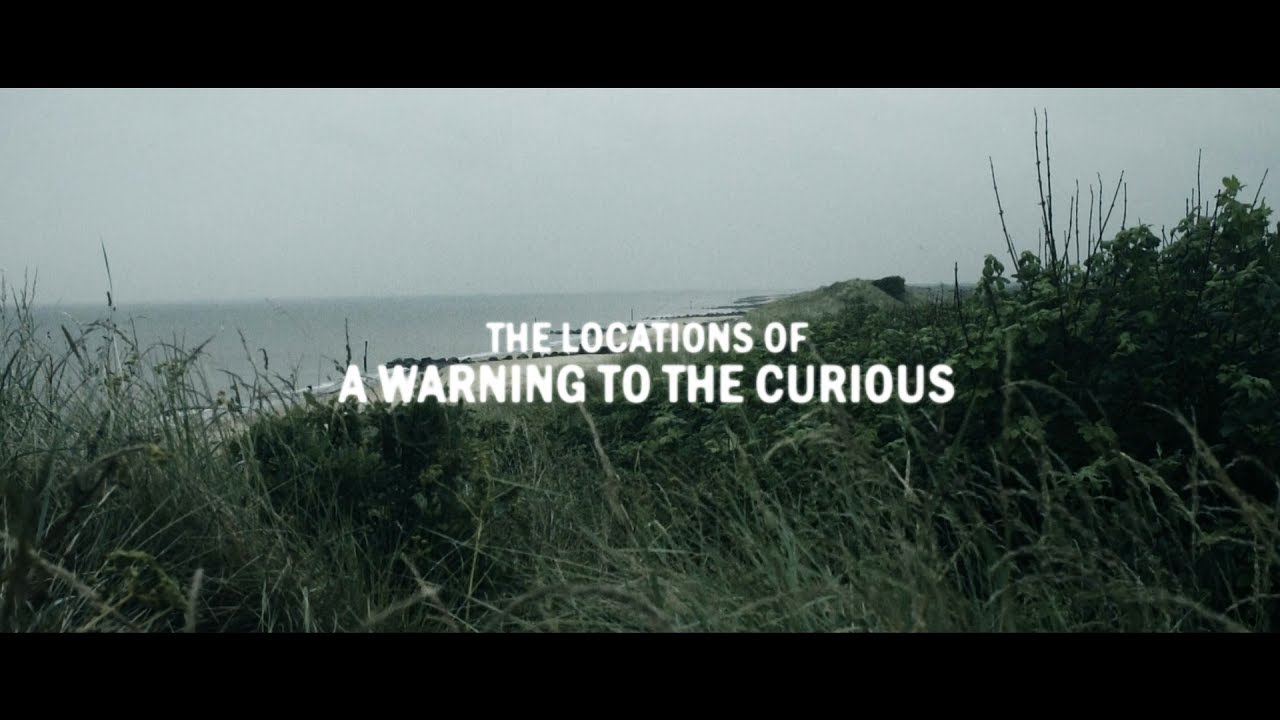 The Locations Of 'A Warning To The Curious' (1972 BBC Ghost Story ...