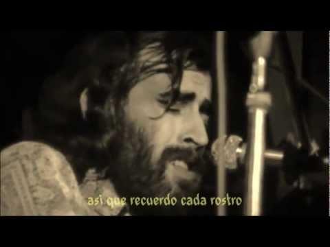 The Band - I Shall Be Released .:: Subtitulos Español ::.