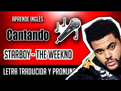 Starboy - The Weeknd (Official Video...