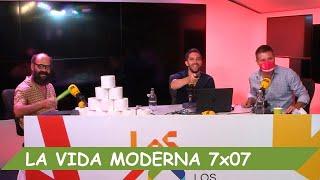 La Vida Moderna | 7x07 | Como cuchillo en pompa