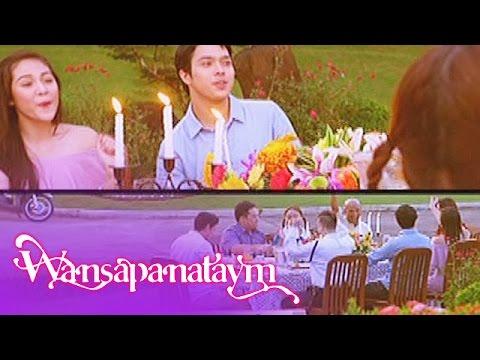 Wansapanataym: Special Dinner
