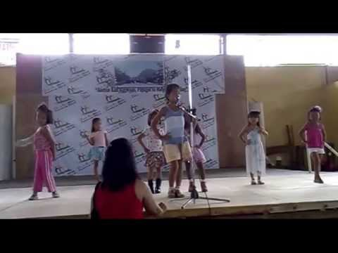 Dancing, Singing, Modeling, Acting, and Play in Carnaval by Alicia Vale