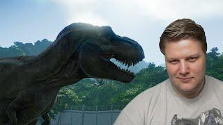 Baixar Jurassic World Evolution