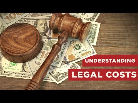 Legal Costs for Personal Injury Cases | Tampa Attorney Fees | Zephyrhills No Win No Fee Lawyer