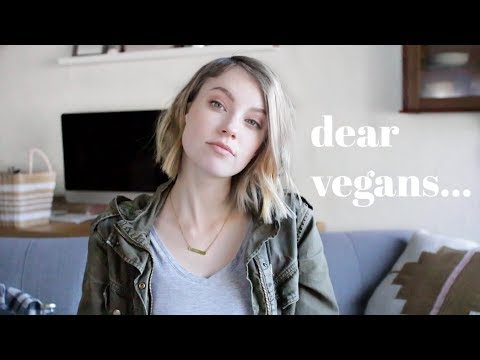 Honest Opinion On The Vegan Community & Why I Am Not Vegan