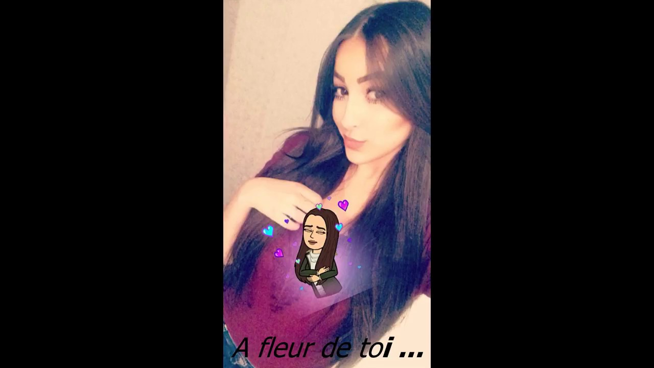 A Fleur De Toi Djena Della Reprise Vitaa Djenoooy Youtube