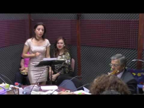 Ariz, de manera jocosa le dice adiós a su ex; poema Despedida, Ariz, Insensible - Martínez Serrano