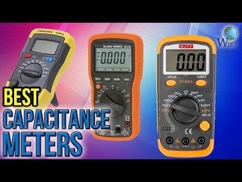 10 Best Capacitance Meters 2017