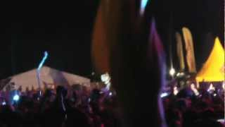 Metallica - Nova rock 2012 -02