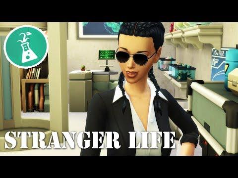 Secret Agent Status: Official!! 🌵 Alya's Strangerville Life • #18 thumbnail