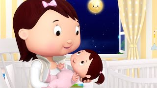 Bedtime Stories | Little Baby Bum: Story Time! | Nursery Rhymes & Baby Songs ABCs and 123s Video