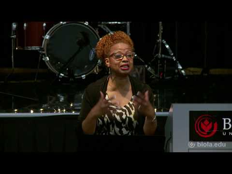Brenda Salter McNeil: Journey to Reconciliation and Racial Healing Part 2 - AfterDark Chapel