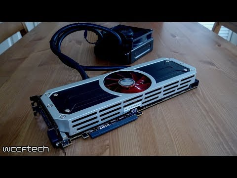 Radeon R9 295x2 In 2017 | Can It Still Drive 4k Gaming?