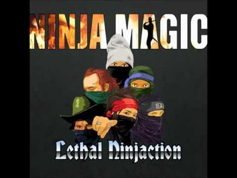 Ninja Magic - Autobahn
