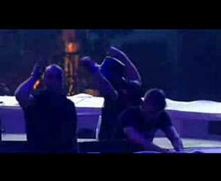 Showtek  Puta Madre Live  Sensation Black 2006flv