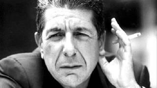 Leonard Cohen - Darkness.wmv