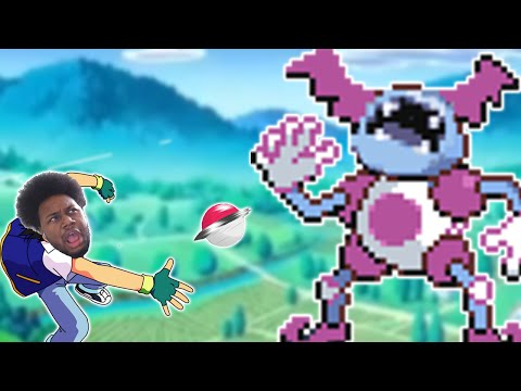 WHAT IS THAT?! OH GOD NOOOO! - Pokemon Infinite Fusion - Episode 1