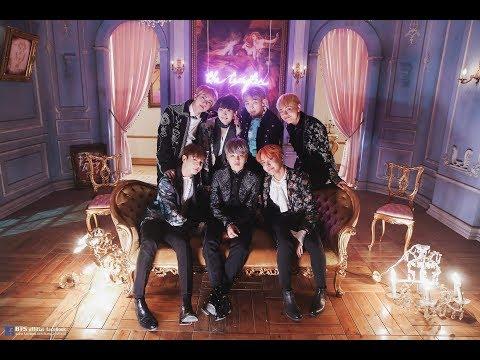 [UNBOXING] BTS (방탄소년단) - Wings (W & N ver) | 2nd Full Album
