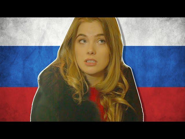 Vk ruské rande