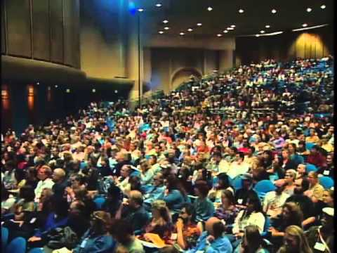Maude Barlow - Blue Gold: Water as a Human Right | Bioneers