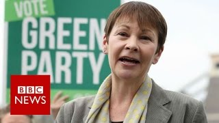 Greens launch plan for